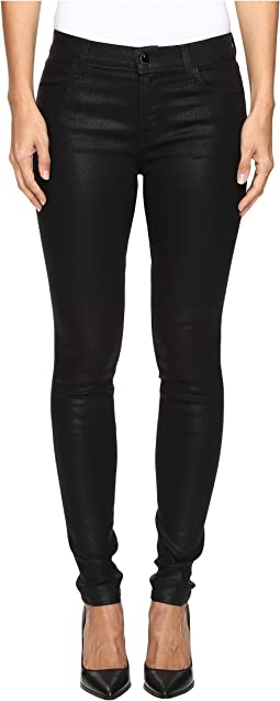 620 Mid-Rise Super Skinny in Fearless