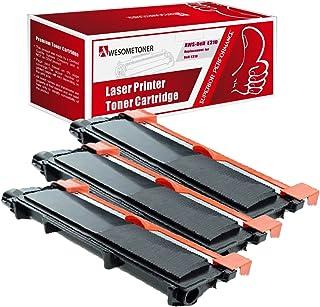Awesometoner Compatible Toner Cartridge Replacement for Dell E310 (593-BBKD, CVXGF) use with Laser Printer E310dw, E514dw, E515dn, E515dw (Black, 3-pack)