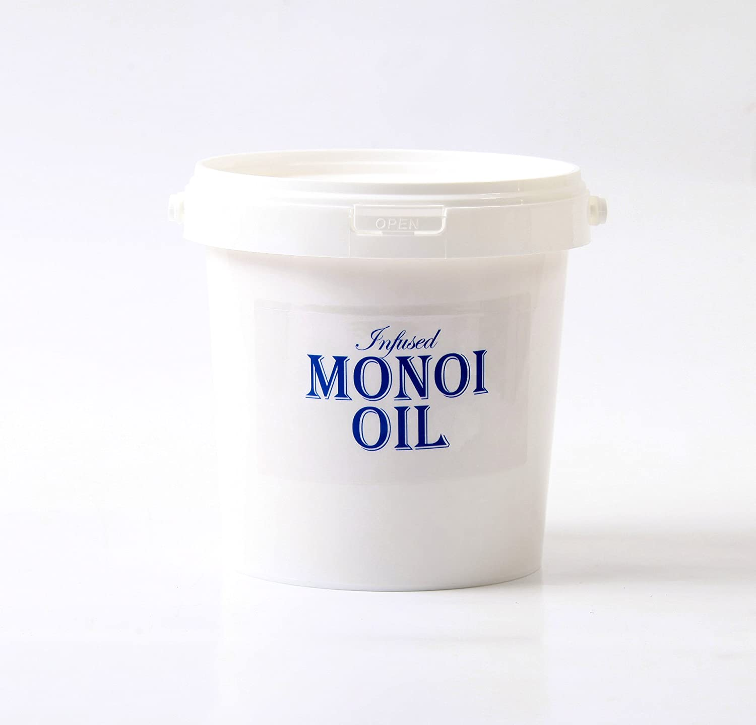 Mystic Moments | Monoi Oil Infused - 1Kg