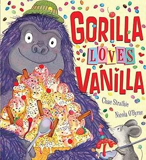 Best love like gorillas Reviews