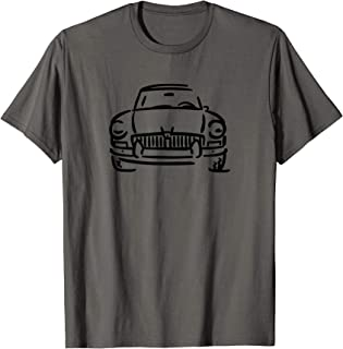 MGB GT MG British Car Lover T-shirt