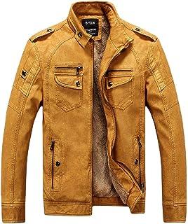 Amazon.es: chaqueta amarilla - Battercake / Hombre: Ropa