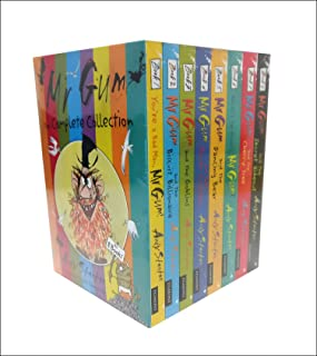 Mr Gum Box Set (Boxset 2011)