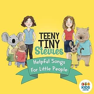 Helpful Songs For Little People