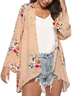 JERFER Nuevo Mujer Lana-Chaqueta Superior Cardigan Suéter Pullover Kimono Reducción de Precio