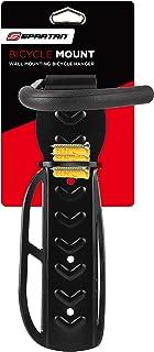 Spartan Unisex Adult SP-9043 Bicycle Mount Hanger, Black