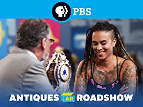 Antiques Roadshow: Season 21