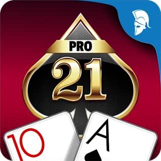 BlackJack 21 Pro Live by AbZorba Games