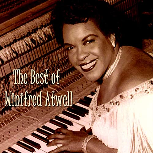 Five Finger Boogie by Winifred Atwell on Amazon Music - Amazon.co.uk