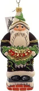 Best vaillancourt chalkware santa ornaments Reviews