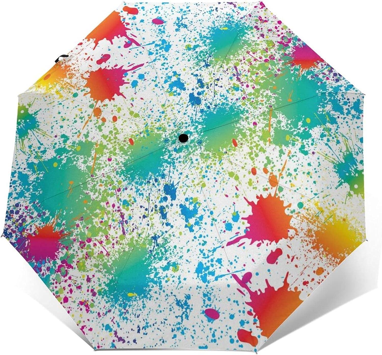 Award Umbrella for Travel Work Umbre Outdoor Portable Tri-Fold Manufacturer OFFicial shop