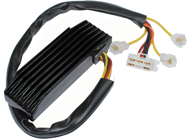 Caltric compatible with Regulator Sale Vs800Gl Vs800 Suzuki Ranking TOP13 Rectifier