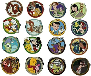 Pin - Disney's Best Friends - Mystery Pack - 90182