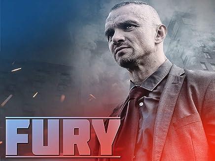 Fury: Season 2