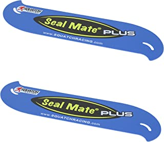 Squatch Racing Seal Mate Plus Fork Seal Cleaning Tool - Blue 2 Pack
