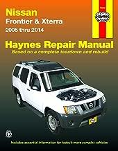 Best 2012 nissan frontier shop manual Reviews