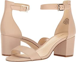 Nine West Fields Block Heel Sandal