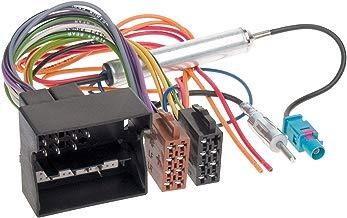 CSB DIN-Antenna Adapter - Adaptador para Cable (ISO, Multi)