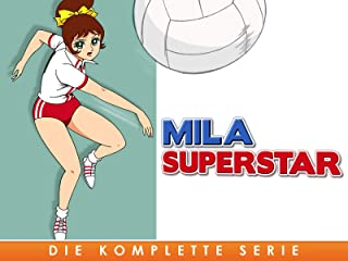 Mila Superstar - Die komplette Serie