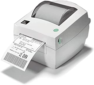 Thermal bills printer from Zebra gc420d