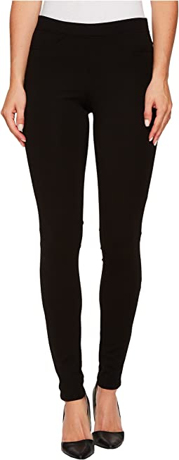 Ponte Double-Knit Leggings