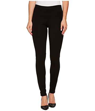 HUE Ponte Double-Knit Leggings Women