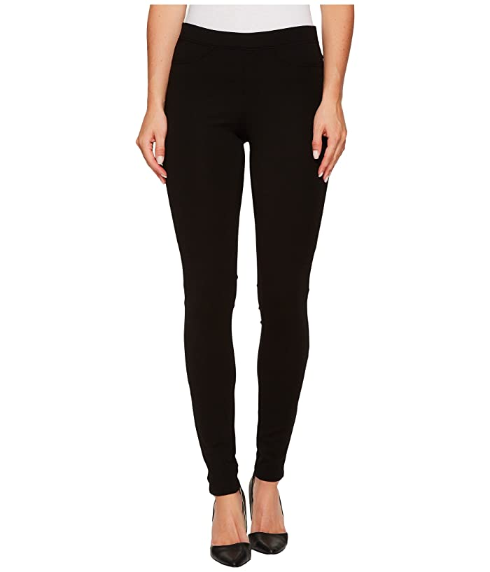 83378d1fc70f60 HUE Ponte Double-Knit Leggings at Zappos.com