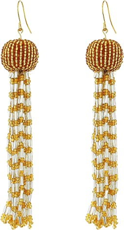Vanessa Mooney - The Antoinette Earrings