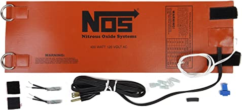 NOS 14164-110NOS Nitrous Bottle Heater