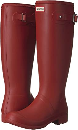 Hunter - Original Tour Packable Rain Boot