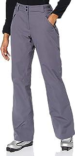 Colore: Nero da Donna Head Hose Vision W Panty Taglia: XS Betty-Pantaloni a 3//4