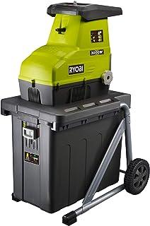 Ryobi RSH3045U Trituradora eléctrica 3000 W