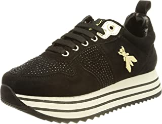 Patrizia Pepe Kids PJ638.31 meisjes Sneaker