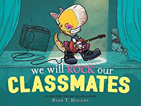 We Will Rock Our Classmates (Penelope (2))