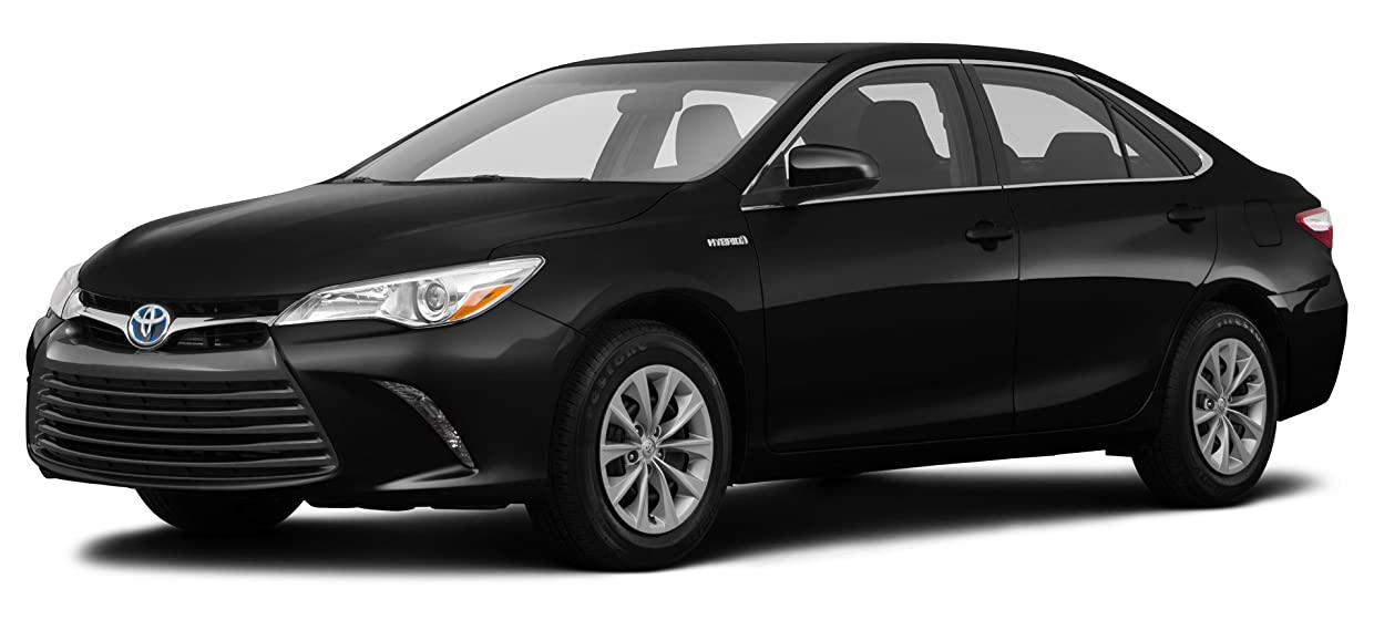 Amazon 2015 Toyota Camry Reviews and Specs Vehicles