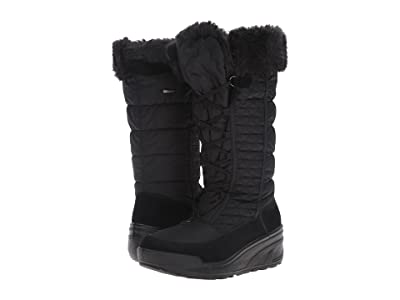 Spring Step Fotios (Black) Women