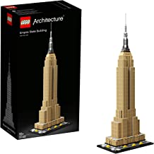 Lego Empire State Building 21046