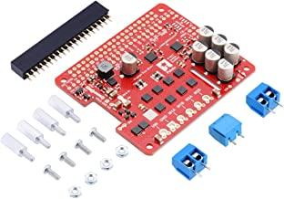 Pololu Dual G2 High-Power Motor Driver 24v14 for Raspberry Pi ((Item 3752)