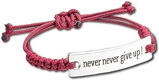 running wrap bracelets