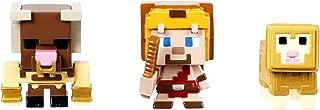 Minecraft Greek Mythology Series 3-Pack