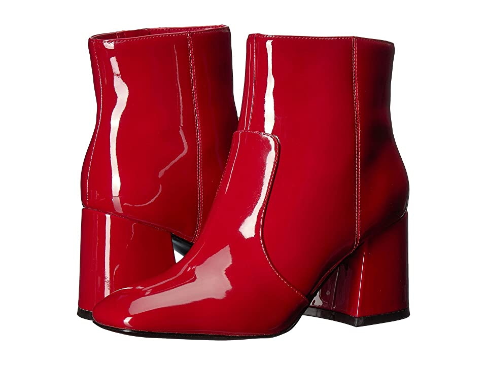 Nine West Announcer (Ruby Red) Women