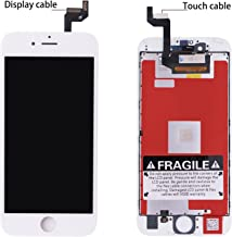 New iPhone 6S Screen Replacement LCD Dispaly for LCD Touch Screen Digitizer Assembly With 3D Touch Full Set Tools for iPhone 6S screen 4.7