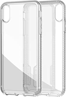 tech21 pure clear iphone xs max mobile cover