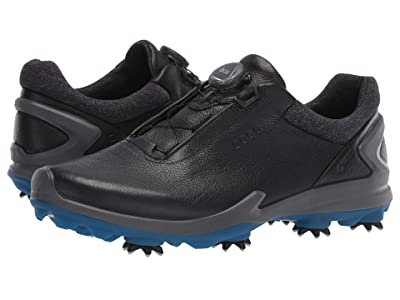 ECCO Golf BIOM G 3 Boa (Black) Men