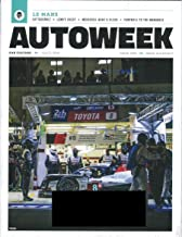auto week magazine