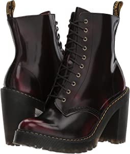 Dr. Martens Kendra 10-Eye Boot