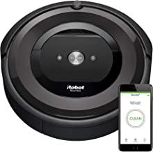iRobot Roomba E5 (5150) Robot Vacuum – Wi-Fi Connected, Works with Alexa, Ideal for..