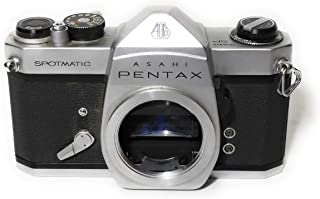 Asahi Pentax SP Spotmatic SLR camera body