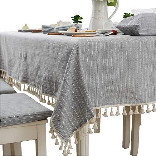 Modern Tablecloth: Amazon.com