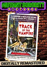 track of the vampire